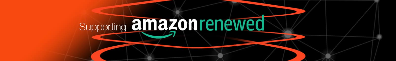MobiCode support Amazon Renewed Sellers