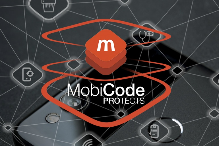 MobiCode Protects your business from fraud