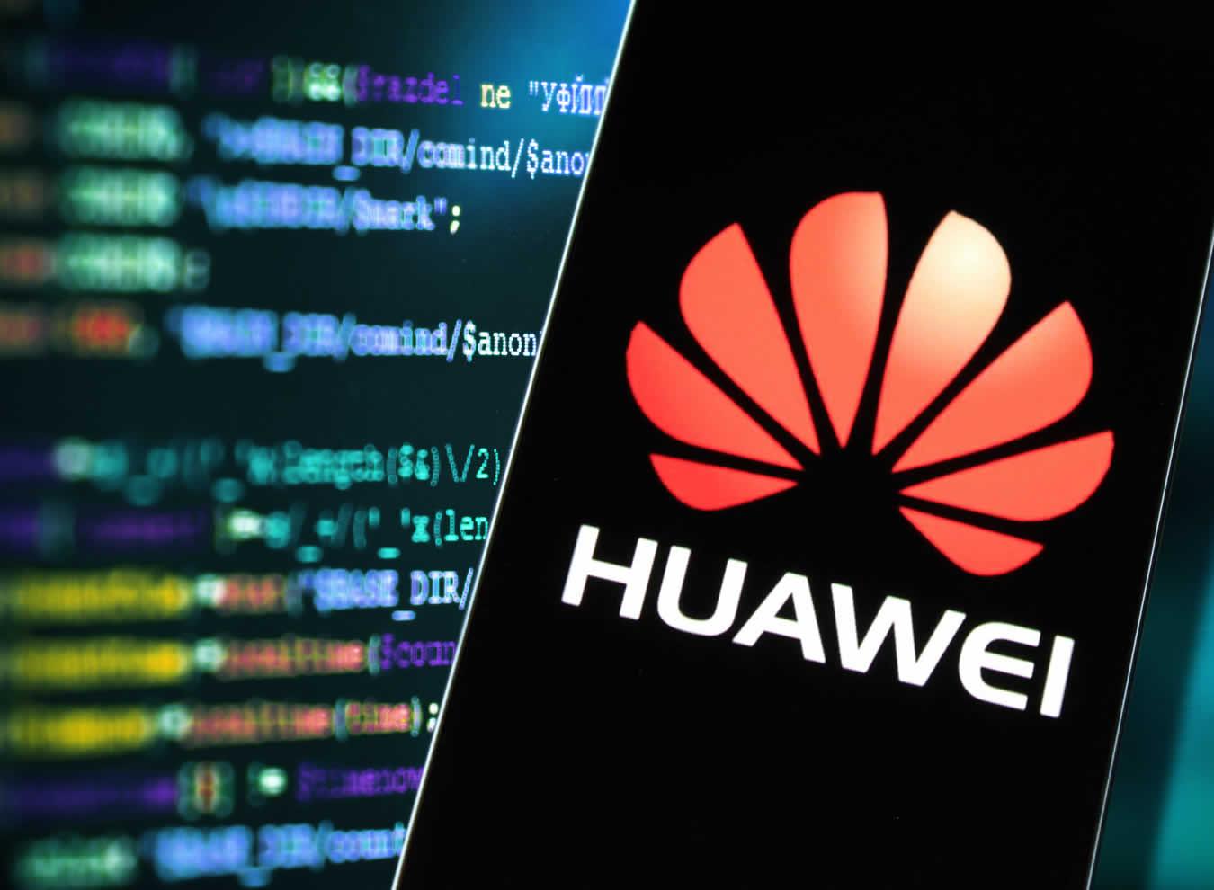 Decrypt Huawei Unlock Codes