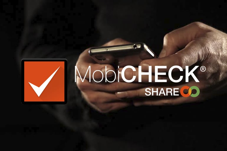 Avoid Buying Stolen devices with MobiCHECK