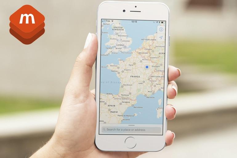 AppleGPS Bug Risk - iPhone and iPad. Mobile Diagnostics Test and Erasure