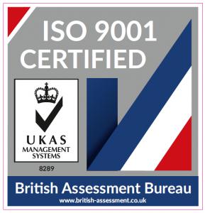 ISO 9001 IMEI Ltd