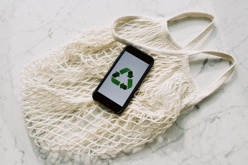 Recycling Phones